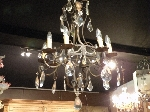 FRENCH CHANDALIER